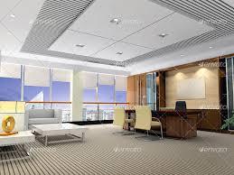 office room. Office Room