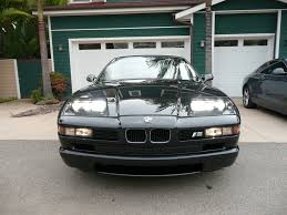 Coupe Series bmw 840 for sale : BMW 850CSi #CD00166 (E31) For Sale-SOLD – 850CSi #CD00166