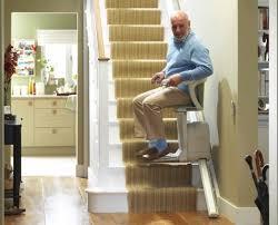 standing stair lift. Sensors Standing Stair Lift