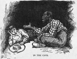classic literature not so classic an examination of huck finn while this story takes an anti slavery and anti racism stance it s also a great coming of age story it s a story where huck continually knows what society