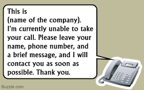 Interesting Voicemail Greeting Examples To Cheer Up Your Callers