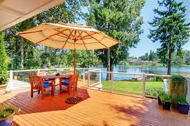 patio furniture is best for your deck