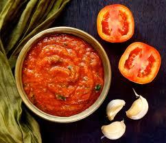 jamie oliver s tomato garlic chutney