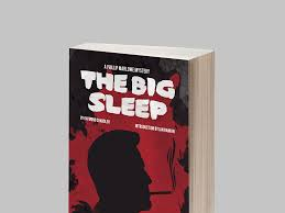 Book Jacket Design Competition The Big Sleep Penguin Books Design Competition 2013 By