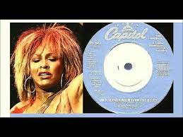 You can't stop me loving you. Tina Turner Undercover Agent For The Blues Vinyl Youtube Undercover Agent Tina Turner Blues