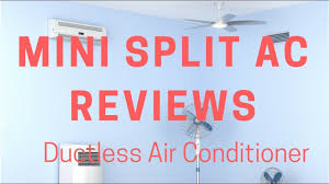 ductless air conditioner reviews. Plain Reviews Mini Split AC Reviews Ductless Air Conditioning Throughout Conditioner Reviews