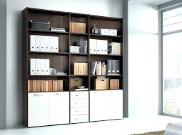 contemporary office storage. Modern Office Storage Contemporary Library Unit Larger Image .