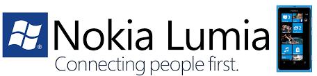 nokia logo connecting people. new nokia lumia logo hq by metrovinz connecting people h