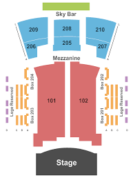 River Spirit Paradise Cove Seating Chart Buy Ron White Tickets Seating Charts For Events Ticketsmarter