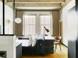 interior design furniture minimalism industrial design. Minimalist, Industrial Design Draped In LA Sunlight Interior Furniture Minimalism D