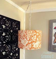 making hanging lamps at home hanging lamp with regard to how to make a hanging lamp