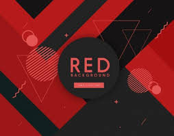 Abstract Backgrounds Red Black Free Vector Download 59 001 Free