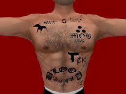 """Résultat de recherche d'images pour """"bloods + gang"""""""