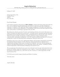 Cover Letter Sample Legal Assistant Cover Letter Cover Letter