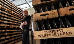 Belgian monks finally launch website to sell 'world's best beer' | Belgium  | The Guardian