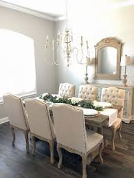 sherwin williams repose gray french country dining room paint color best neutral paint colors sherwin williams