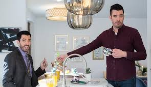 the property brothers hide a surprise in this home that blows the er away