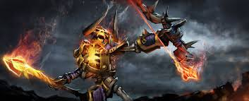 my bones ache for vengeance dota 2