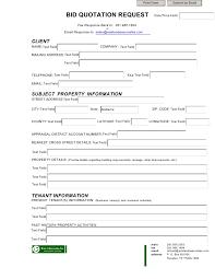Bid Format Omfar Mcpgroup Co