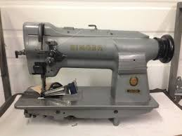 Industrial Sewing Machine Used