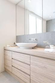 Light Oak Bathroom Furniture 25 Best Ideas About Wooden Bathroom Cabinets On Pinterest