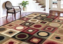 red rug and brown area rugs solid large intended for room size green brown rug large