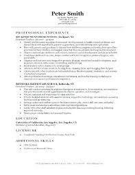 Example Resumes For Teachers Sample Resume For Teachers Assistant