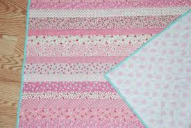 8 Free Baby Quilt Patterns That Are Too Cute to Resist & Pink baby quilt Adamdwight.com