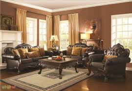 Ivory Living Room Furniture Formal Living Room Furniture Green Brown Ivory Comfy Cushion