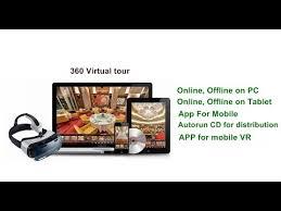 360 virtual tour india