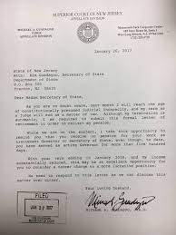 Read The One-Of-A-Kind Resignation Letter Kim Guadagno Got From Her ...