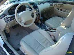 Toyota Solara 1999 Interior - image #64
