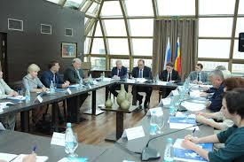 Официальный сайт Контрольно счетной палаты города Азова 7 октября 2016 года в городе Азове проходило заседание отделения Совета контрольно счетных органов Российской Федерации при Счетной палате Российской