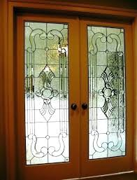 stain glass french doors interior stained glass french doors best french doors images on stained glass