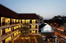 Baan Chart Hotel Khaosan Bangkok Baan Chart Hotel Khaosan Bangkok Hotelopia