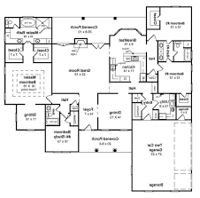 house plans with basements. Exellent Basements One Story Floor Plans With Basements Lake House Walkout Daylight Basement  And Porch Escortsea To House Plans With Basements G