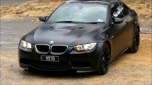All BMW Models 2010 bmw m3 coupe : 2010 BMW M3 E92 Frozen Black For Sale - YouTube