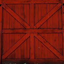 red barn door. Perfect Red Barn Doors With Door And Patio