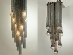 metal chandelier with wood beads creative co op frame