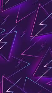 Neon Purple Iphone Wallpaper - Novocom.top