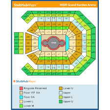 Schottenstein Center Seating Chart Mgm Grand Hotel And Casino Reviews In Tampa St Petersburg