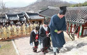 Resultado de imagen de confucianismo