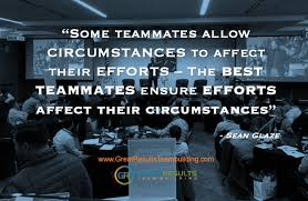 Motivational Team Leadership Image Quotes Great Results Teambuilding