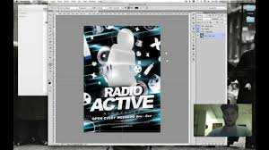 how to use radio active club flyer template by flyerheroes how to use radio active club flyer template by flyerheroes