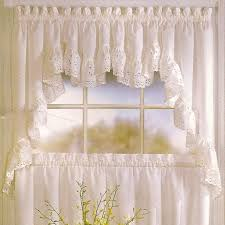 furniture amusing kitchen curtains and valances 16 spacious modern ideas country style at kitchen curtains and