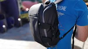 <b>Manfrotto Advanced2</b> Hybrid <b>Backpack</b> review | Camera Jabber
