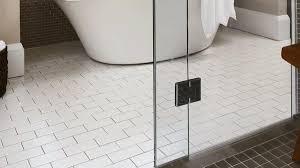 beautiful bathroom floor tile ideas flooring