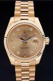 rolex 118238a 83208 day date rdd030 vintage diamond markers gold rolex 118238a 83208 day date rdd030 vintage diamond markers gold men s watch rdd030