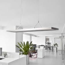office pendant light. Dimmable Office LED Pendant Light Dorean-9968002-02 L