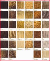 Aveda Color Chart 2019